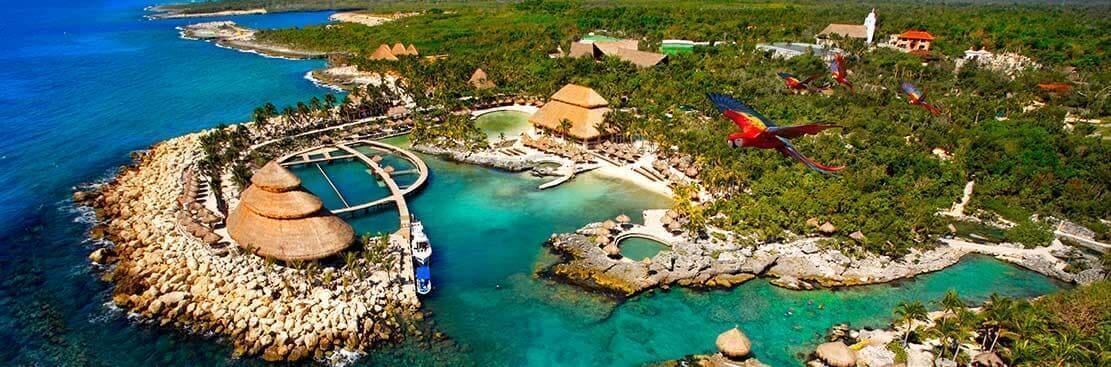 All Fun InclusiveR By Hotel Xcaret Mexico Is The Only Inclusive Concept In Riviera Maya That Includes Addition To Food And Beverages