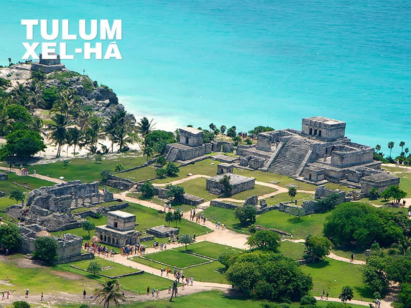 Tulum Tour Or On Our Own