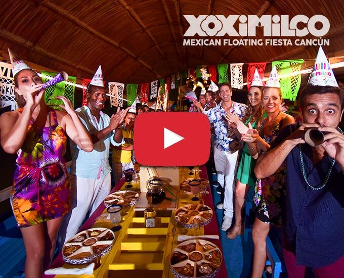 The best Mexican vacation experience by Experiencias Xcaret SA de CV